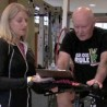 Talk Test Video: A one-on-one graded exercise test