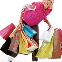 Theme Ride Thursday: Shop 'Til You Drop Profile