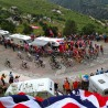 How I Taught Stage 18 up Alpe d'Huez (twice) this Morning