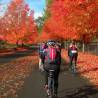 In Season: What Are Outdoor Riders Doing Now?
