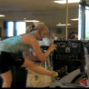 Video: cool down and stretch following high intensity workout