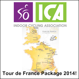 The 2014 Tour de France Package