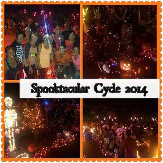 Spooktacular Cycle