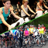 Take Your Indoor Cycling Class Outdoors, Part 5