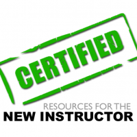 The New Instructor: 10 Tips for Mastering the Class Intro, Part 1