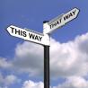 How Can You Reach Your Destination if You Have No Destination?
