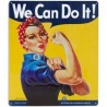 Theme Ride Thursday: Girl Power! International Women's Day is March 8