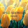 Theme Ride Thursday: April Showers Playlist and Profile