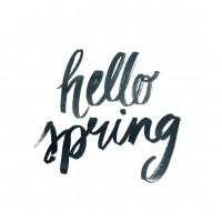 Theme Ride Thursday: Hello, Spring!