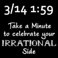 Theme Ride Thursday: A Pi Day Playlist!