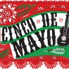 Theme Ride Thursday: You Bring the Guac, We'll Bring the Tunes — A Cinco de Mayo Playlist!