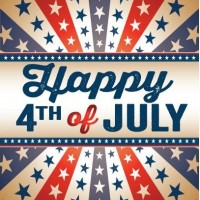 Theme Ride Thursday: Red, White, and Blue—A Fourth of July Playlist Just for You!