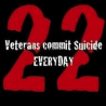 22 Push-up Challenge to Raise Awareness of Veteran Suicide