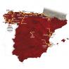 Vuelta a Espana 2016, Stage 17 Profile… Venga! Venga!