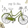 Theme Ride Thursday: ICA's Bike Playlist