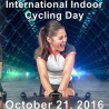 How Other Studios and Instructors Are Celebrating International Indoor Cycling Day