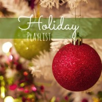 Theme Ride Thursday: Music for Your Holiday Playlist