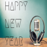 Theme Ride Thursday: Ring in the New Year with our New Year's Playlists