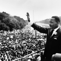 We Shall Overcome: A Tribute to Dr. Martin Luther King, Jr.