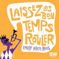 Theme Ride Thursday: A Mardi Gras Playlist for Your Next Ride Down Bourbon St.