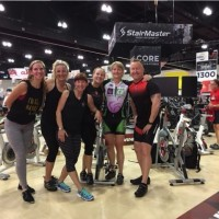 Indoor Cycling is Alive and Well! A Review of IHRSA