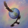 Profile: Three Climbs…Love, Spirit, Freedom