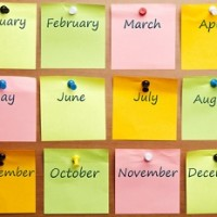 Developing Your Own Teaching Calendar Can Make Your Classes Better