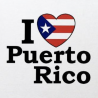 Puerto Rico, We Love You!