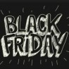 Theme Ride Thursday: Black Friday Playlist