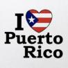 Puerto Rico, We Love You!