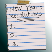 Three New Year's Celebration and Inspirational Playlists: Over 500 Songs!