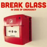 """Break Glass in Case of Emergency"": How to Manage Defiant Students"