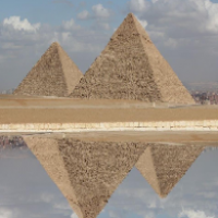 Quick Profile: Two Pyramids Plus Two Inverse Pyramids