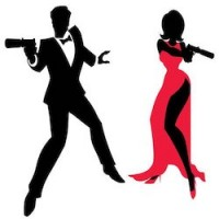 Theme Ride Thursday: Chase Danger with this Spy-Themed Playlist and Profile