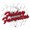 Friday Favorites: Time for Some Fancy Footwork!