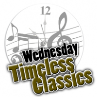 Wednesday Timeless Classics: Steady, Mesmerizing Track
