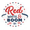 Quick Profile: Red, White, and BOOM—A Fourth of July Profile