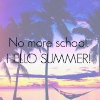 Theme Ride Thursday: School's Out, Bring on the Summer!
