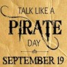 Theme Ride Thursday: Talk Like a Pirate Day