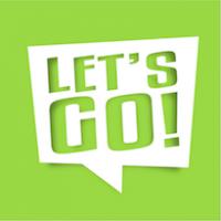 Theme Ride Thursday: Let's Go!