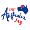 Theme Ride Thursday: Australia Day
