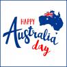 Theme Ride Thursday: Australia Day