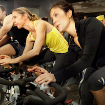How to Waste an Hour of Your Time in the Cycling Studio - Indoor