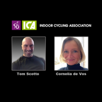 Teaching with Video: Interview with Cornelia de Vos from Indoor Cycling Videos