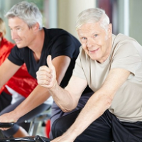 Using a 30-Minute Demonstration Class to Attract Seniors to Your Classes