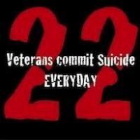 22 Push-up Challenge to Raise Awareness of Veteran Suicide
