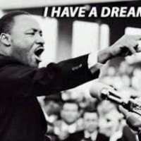 I HAVE A DREAM! PLAY THIS SONG IN YOUR CLASS THIS WEEK!