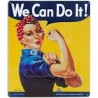 Theme Ride Thursday: Girl Power! March is Women's History Month and International Women's Day is March 8