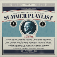 POTUS Playlist? Create a Profile and Win a Free Membership to ICA!
