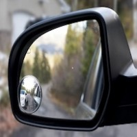 My Cycling Class Today: Finding Light from Your Blind Spot